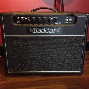 """Bad Cat Cub X 7 / 15-Watt 1x12"""" Guitar Combo"""