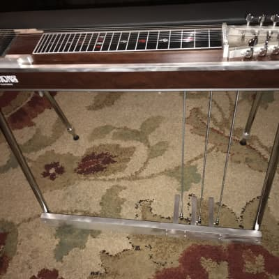 Simmons SD10 2018 3X4 Pedal Steel Guitar! for sale