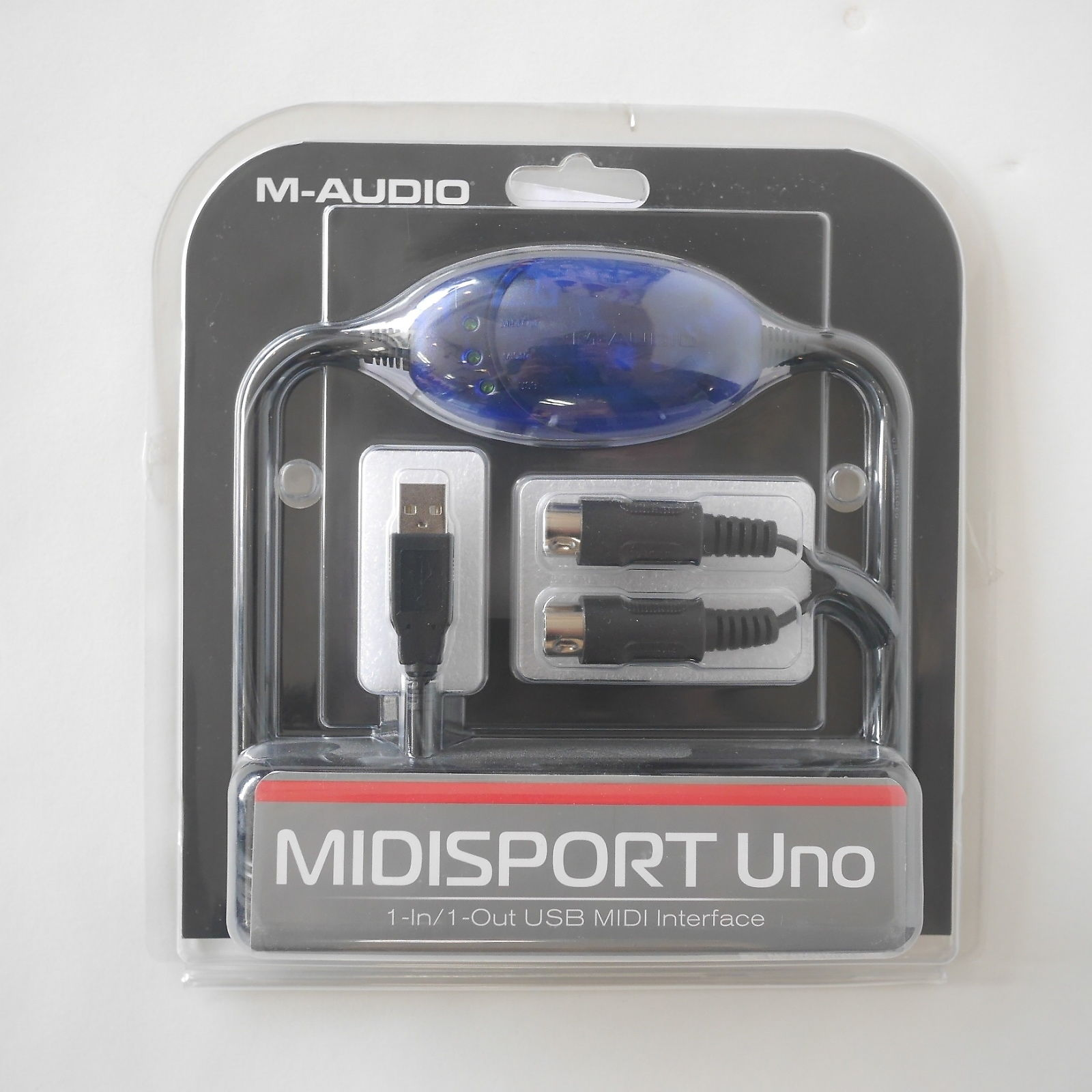 M AUDIO MIDISPORT UNO WINDOWS 8 DRIVERS DOWNLOAD (2019)