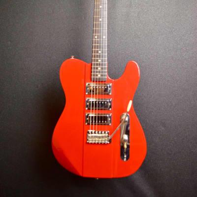 K-LIne T-Bird 2016 Dakota Red for sale