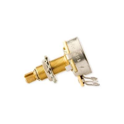 Gibson PPAT-300 300k Ohm Potentiometer - Long Shaft