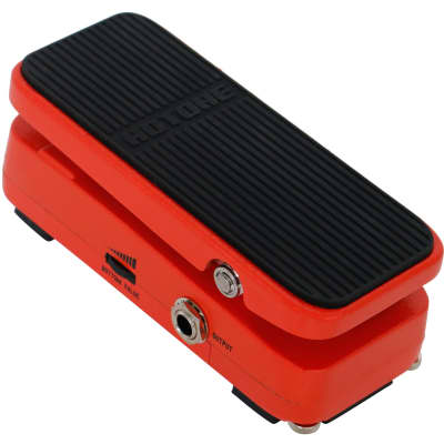 Hotone Soul Press Wah/Volume/Expressieon Pedal for sale