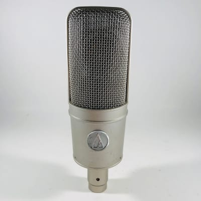 Audio-Technica AT4047/SV Cardioid Condenser Microphone  *Sustainably Shipped*