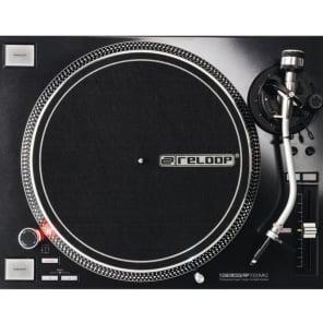 Reloop RP-7000 MkII Professional Upper Torque Direct Drive DJ Turntable