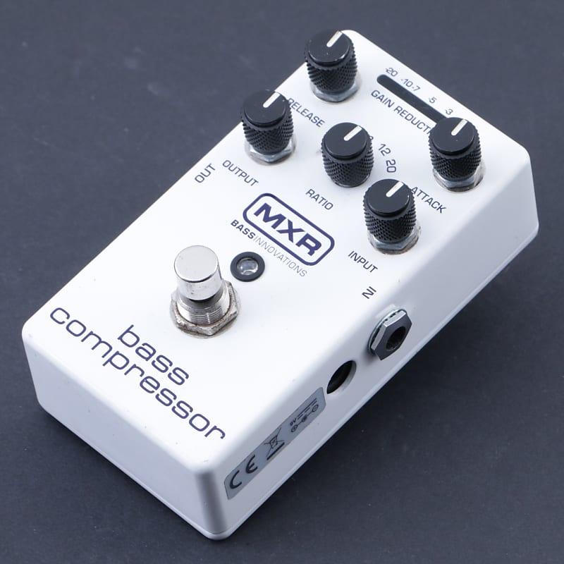 mxr m87 bass compressor compression bass guitar effects pedal reverb. Black Bedroom Furniture Sets. Home Design Ideas