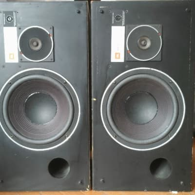 JBL L26 speakers in very good condition