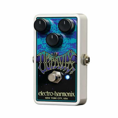 Electro Harmonix Octavix Octave Fuzz Pedal for sale
