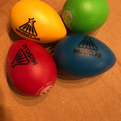 Latin Percussion Egg shaker