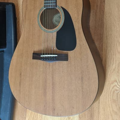Fender DG-5  Natural for sale