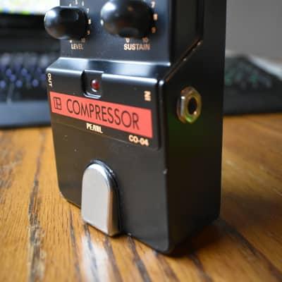 Pearl CO-04 Compressor