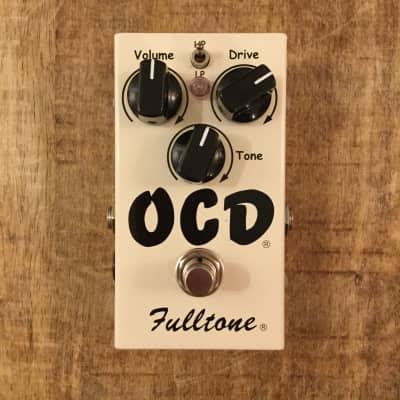 Fulltone OCD V1.7