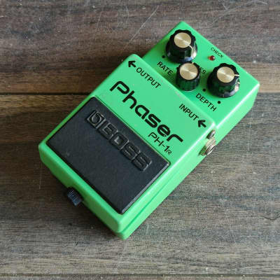 1984 Boss PH-1r Phaser MIJ Vintage Effects Pedal for sale