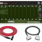 Burl Audio B80 Mothership BMB2 MADI   4x8 Multi-Channel Converter   Pro Audio LA image
