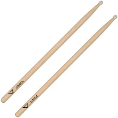Vater 3A Nylon Tip Drum Sticks