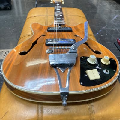 Vintage Kay (Teisco) EP-8T / Only 4.6 Lbs- ships next day Superior Music 🎵