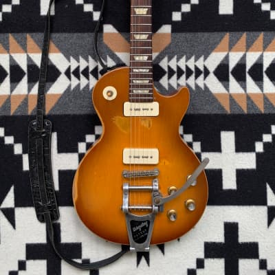 Gibson Les Paul Studio 50s Tribute Guitar | Custom Relic | Limited Edition