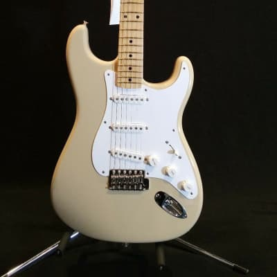 Fender  USA Fender Custom Shop 1954 Stratocaster NOS Desert Tan 60th Anniversary 2014 Desert Tan for sale