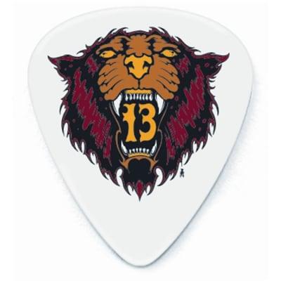 Dunlop BL35R100 Alan Forbes Tiger 1mm Guitar Picks (36-Pack)