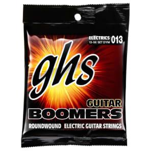 GHS DYM Guitar Boomers Electric Guitar Strings 13-56