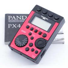 Korg Toneworks PX4B Pandora Guitar Effects Pedal P-05373