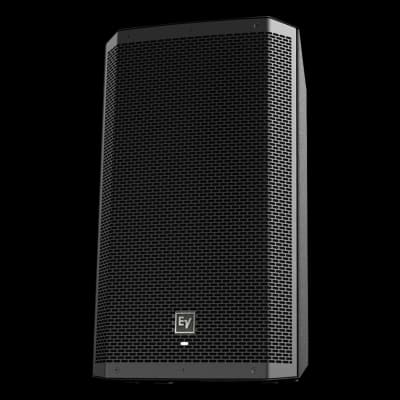 ElectroVoice ZLX12P Powered Inch Two-Way Powered Loudspeaker