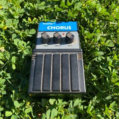 Rocktek Chr-01 Black for sale