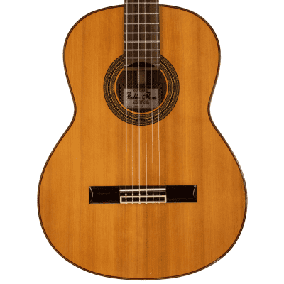 Ruben Flores R40C-63, Student Classical Guitar for sale