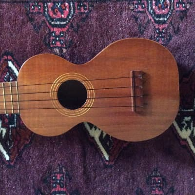 Kumalae Ukulele  1920-1930's for sale