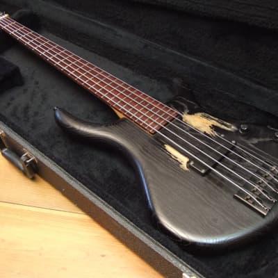 Schack Unique V Fivestring Bass * Vintage German for sale
