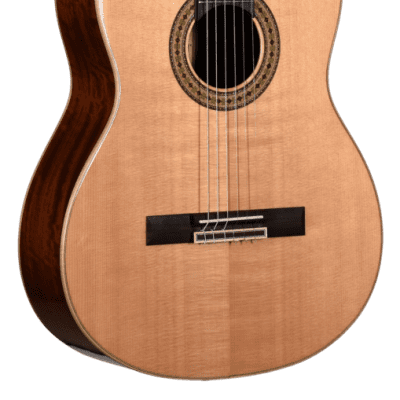 Teton STC110NT Spruce/Ovangkol Classical 2020 Natural for sale