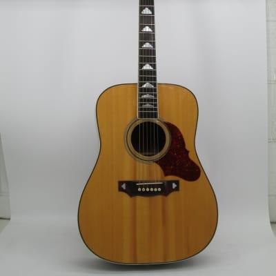 Vintage BC Rich B38 Brazilian Rosewood Acoustic Guitar for sale