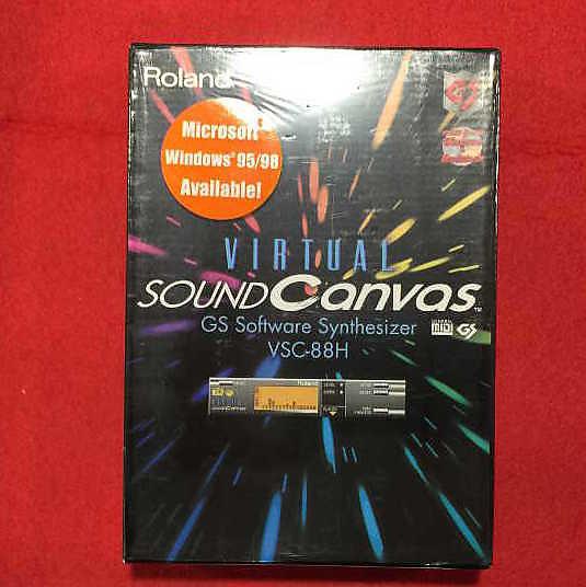 Sound Roland Vsc 88 - neonbenefits
