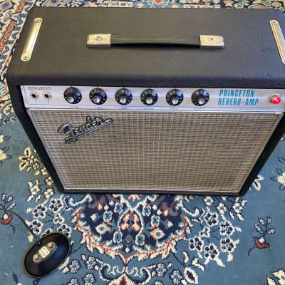 Fender Princeton Reverb 1969 drip edge for sale