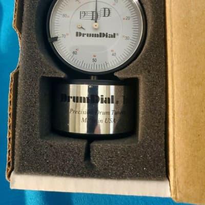 DRUM DIAL PRECISION DRUM HEAD TUNER Clean