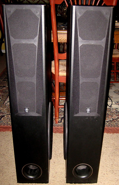 for gives speakers by yamaha an ns quality best good this option floors those attractive and want is sleek a standing that floor sound who elegant speaker