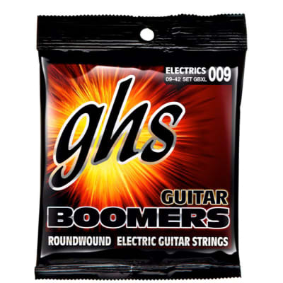 GHS GBM (11-50) BOOMERS