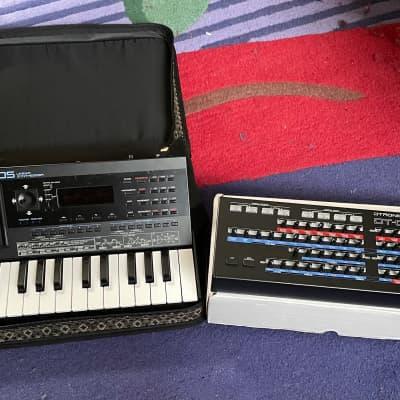 Roland D05 Bundle w/ Dtronics D05/D50 controller