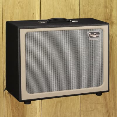 Tone King Imperial 112 Cab Black for sale