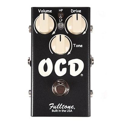 Fulltone Limited Edition OCD V2
