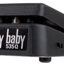 Dunlop 535Q Cry Baby Multi-Wah Pedal