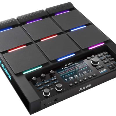 Alesis Strike MultiPad Multi Drum Audio Sample Instrument Performance Pad