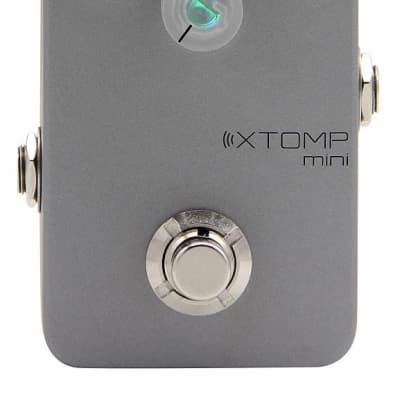 HOTONE XTOMP MINI GUITAR EFFECTS PEDAL XP20 for sale
