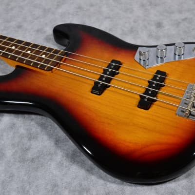 Fender Jaco Pastorius Artist Series Jazz Bass 1999 USA *Fretted* for sale