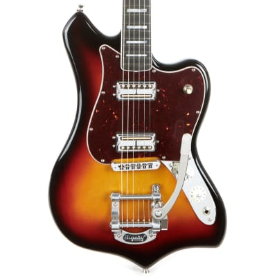 Fender Parallel Universe Volume II Maverick Dorado - Ultraburst for sale