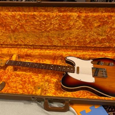 Fender American Vintage '62 Telecaster Custom *PLEASE READ DESCRIPTION* for sale