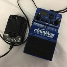 DigiTech JamMan SoloXT w/power