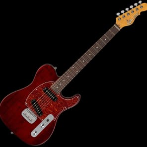 G&L Tribute ASAT Special Electric Guitar Irish Ale for sale