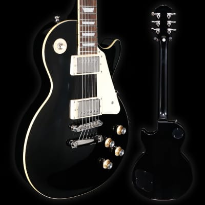Epiphone Les Paul Standard '60s, Ebony 203 for sale