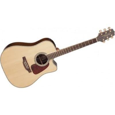 Takamine Takamine GD 71 CE-NAT - chitarra acustica elettrificata for sale