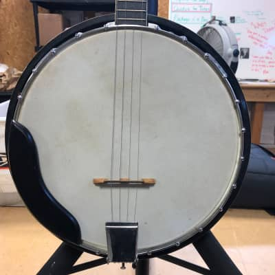 Iida Tenor Banjo for sale